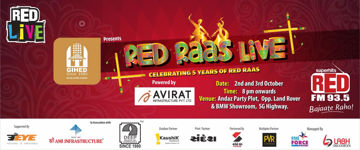 Red Rass Live